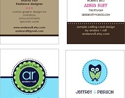 ourbizcards