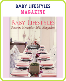 Baby Lifestyle Mag
