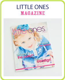 Little Ones Magazine