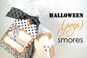free printable hangtag smores