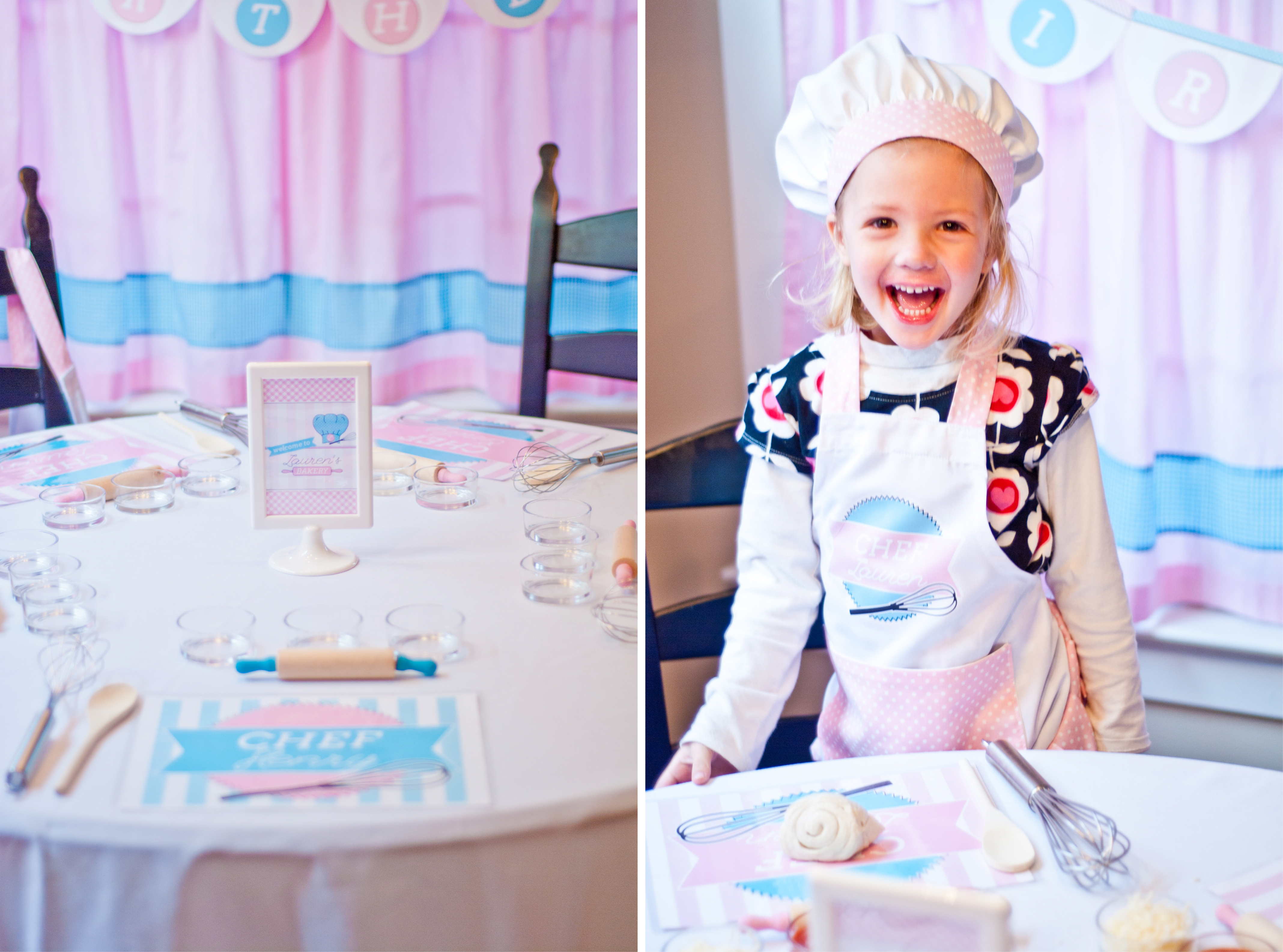 baking party little chef party-23