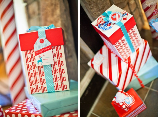 printable christmas present gift tags