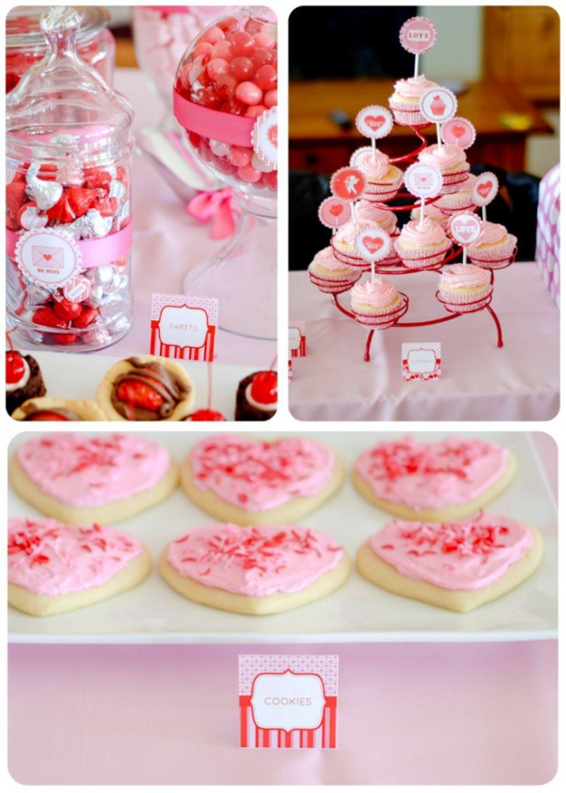 A Valentine's Day Party Favorite - Anders Ruff Custom Designs, LLC