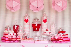valentines day party printable party