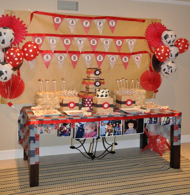 Impressive Western Party Table Decoration Ideas 640 x 657 · 134 kB · jpeg