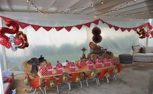 cowboy theme party decorations out some more cowboy party ideas and cowgirl party ideas on our site lets party pinterest cowboy and cowgirl - Western Party Decorations