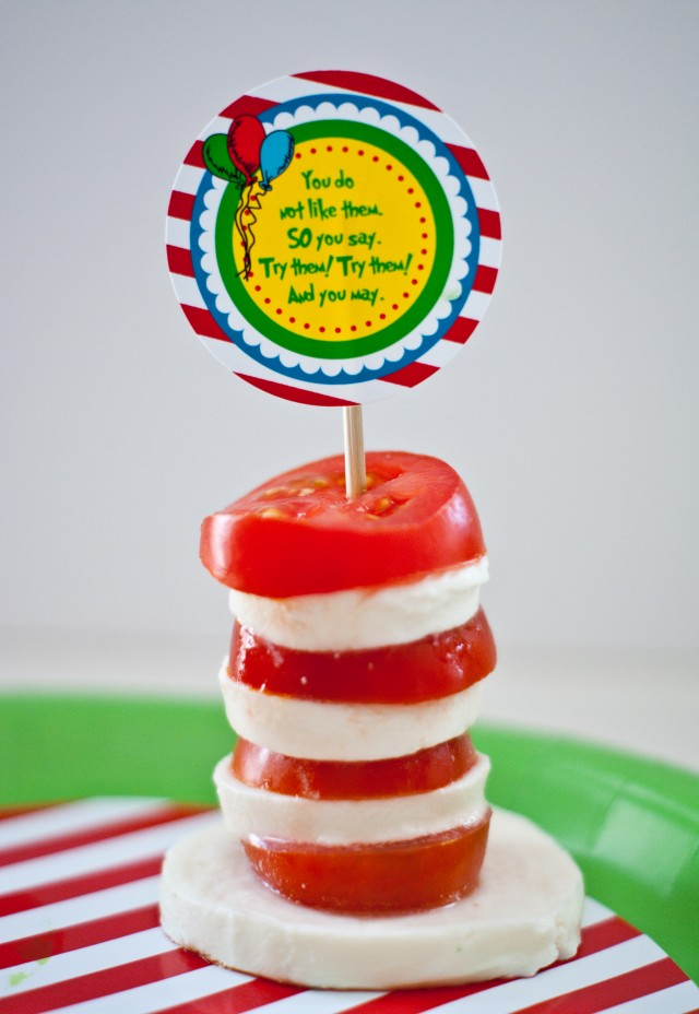 cat in the hat stack