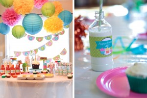 cupcake party printable party ideas-16