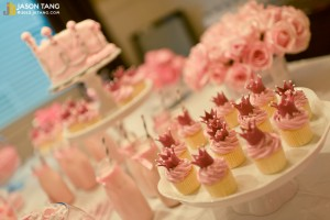 soft pink princess birthday party ideas-01
