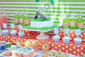 dinosaur birthday party ideas-02