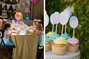 tea party princess tutus baby dolls party-09