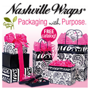 Nashville Wraps