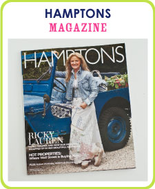 Press – Hamptons Magazine