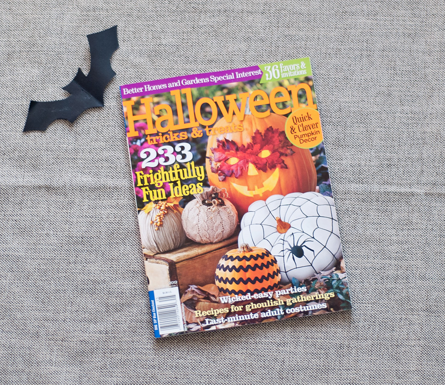 better homes and gardens tricks and treats halloween free printables