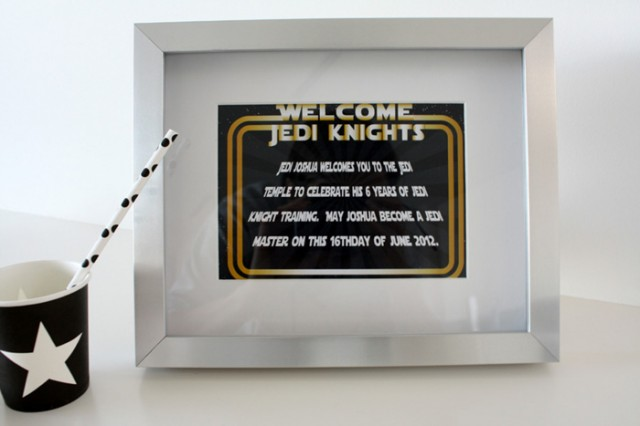 Star wars inspired printable party designs 09