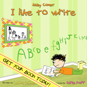 Aidey Comet Book