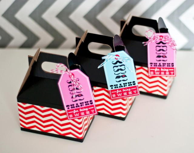 valentines day favor tags