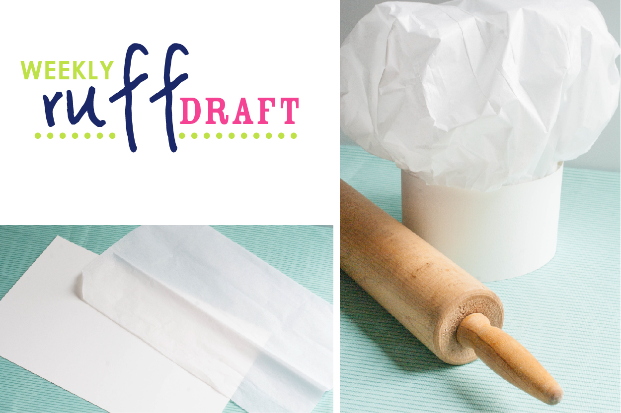 DIY-chef-hat-pizzaria-baking-tissue-paper-07