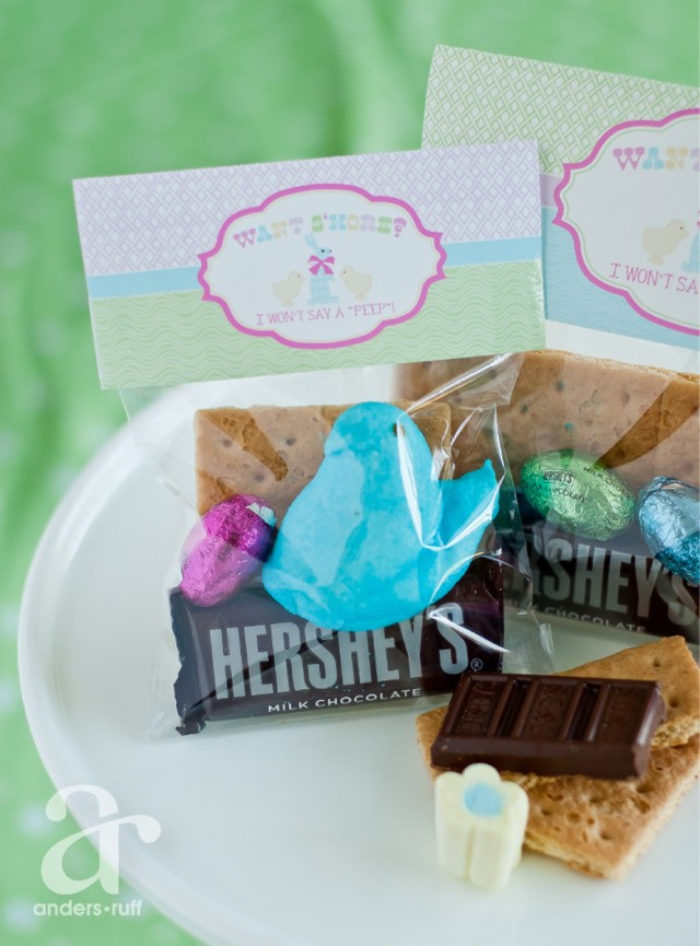 printable easter party