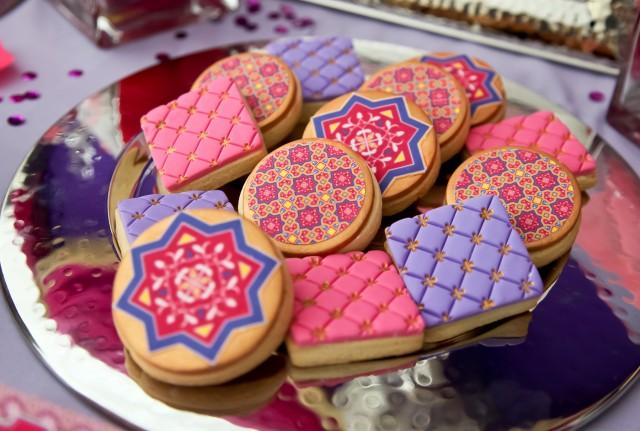moroccan cookies