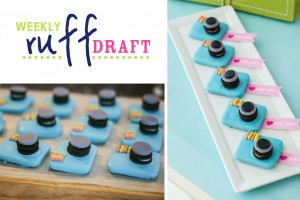 Ruff Draft Insta-cookie tutorial