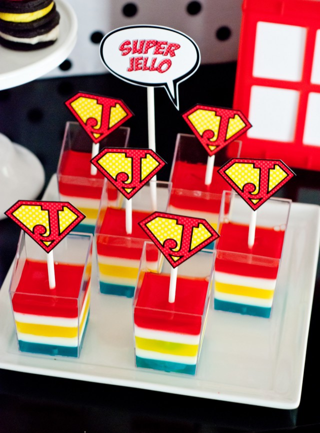 super jello