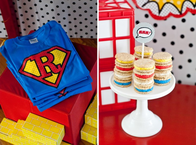 super-hero-boys-birthday-party-ideas-30