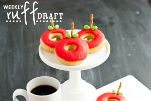apple-cupcake-donuts-school