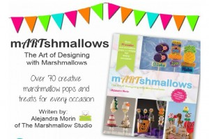 mARTshmallows Feature