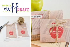 teacher gift card