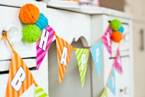 birthday banner printables