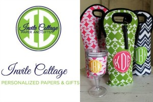 Personalize Gifts - Invite Cottage