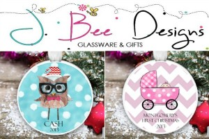 J. Bee Designs Giveaway