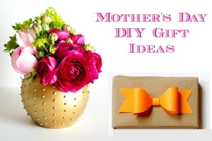 Mother's Day Ideas Feature
