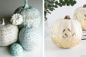 15 diy pumpkins
